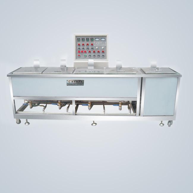 超声波清洗机的应用范围
